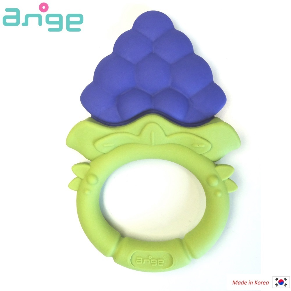 Ange Grape Teething Ring