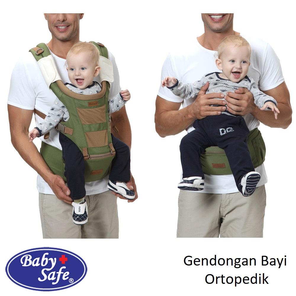 BabySafe Baby Hip Seat