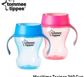 Tommee Tippee Mealtime Trainer 360° Cup