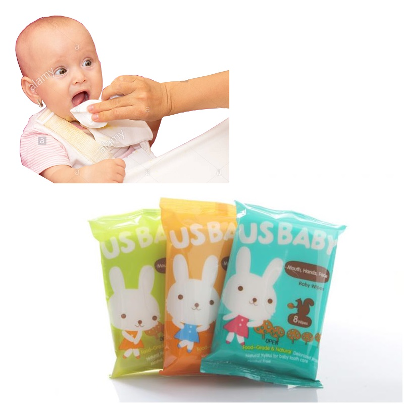 UsBaby Baby Wipes