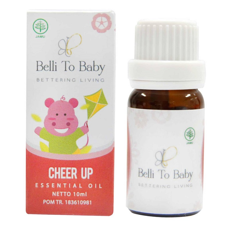 Belli to Baby Cheer Up