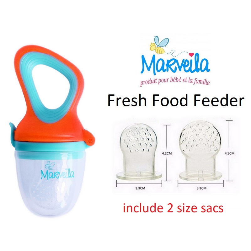 Marveila Fresh Food Feeder