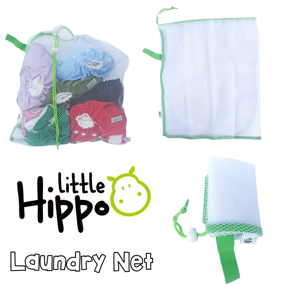 Little Hippo Laundry Net (1)