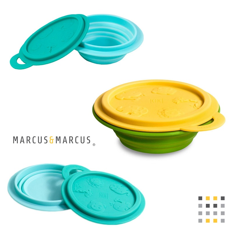 Marcus Marcus Collapsible Bowl