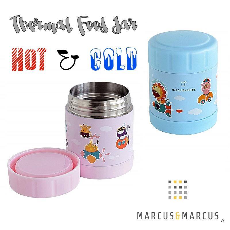Marcus Marcus Food Jar