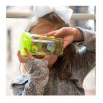 Nuby Wonder Cup Tritan 300ml Green (2)