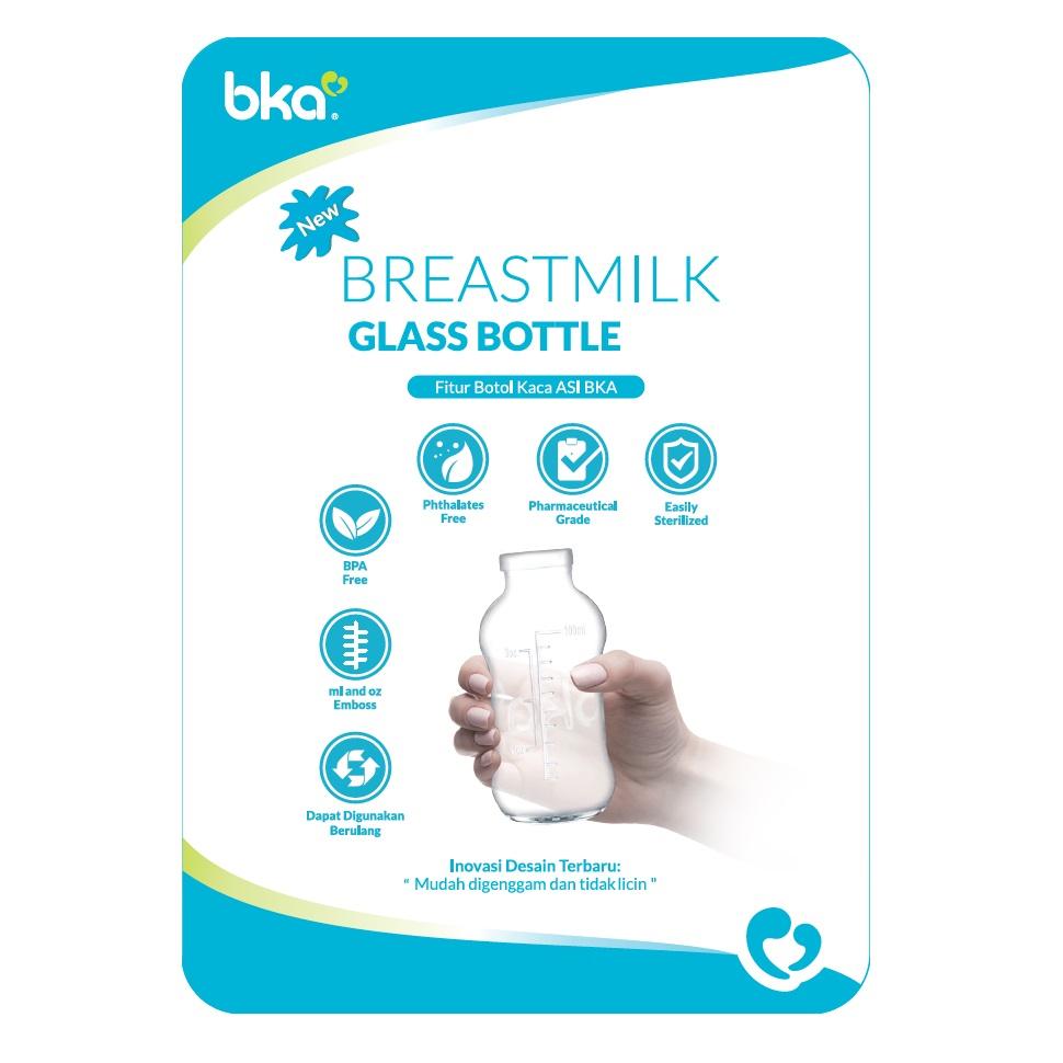 bka botol kaca asi desain baru