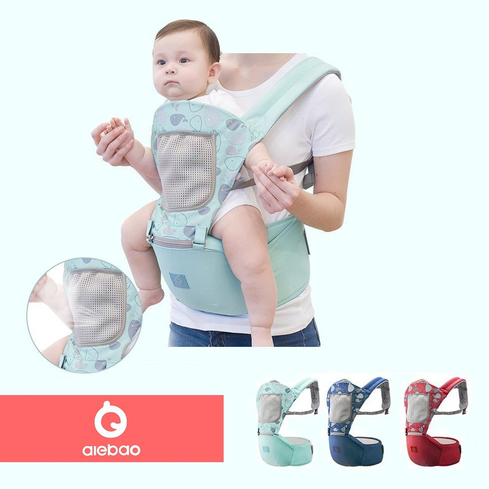 aiebao hipseat baby carrier a6611