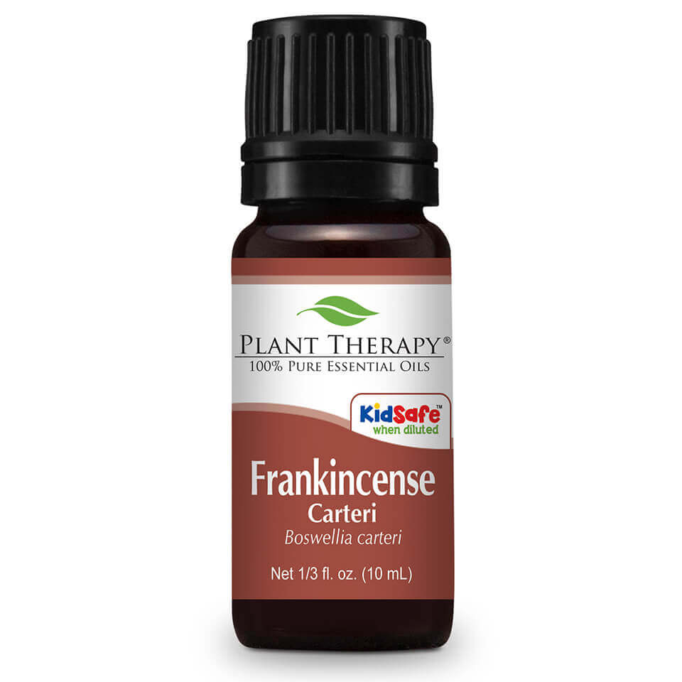 Plant Therapy Frankincense Carteri 10ml