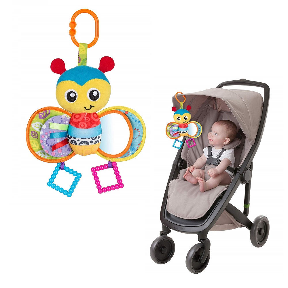 Playgro Busy Bee Stroller Friend