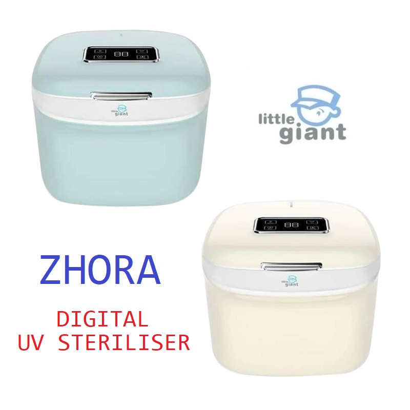 Little Giant Zhora UV Steriliser (1)