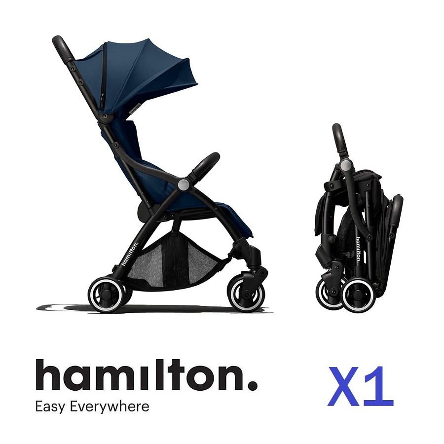 Hamilton X1 Stroller
