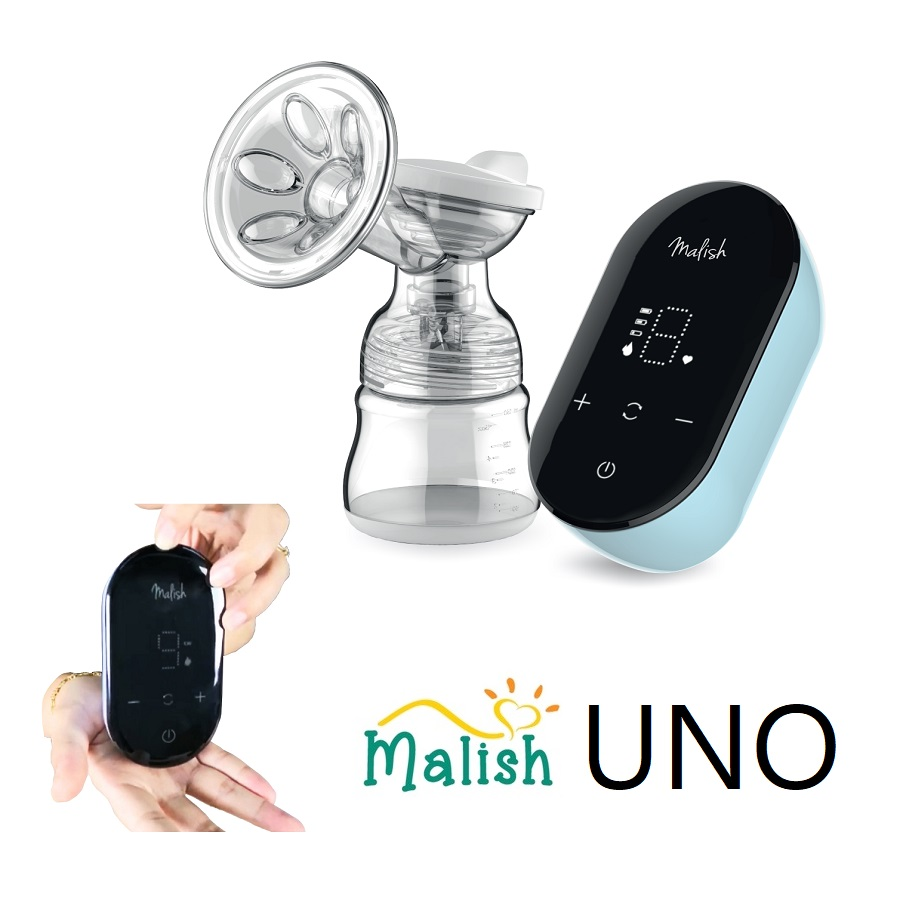 Malish Uno Rechargeable Breastpump