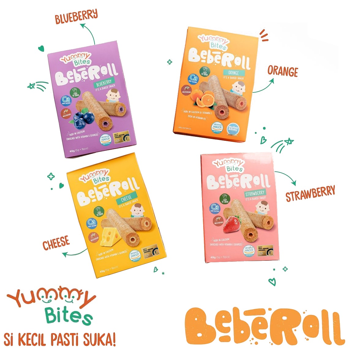 Yummy Bites BebeRoll (1)