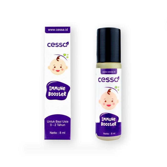 Cessa Baby Immune Booster