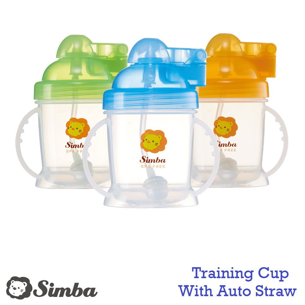 Simba Training Cup with Auto Straw (1)