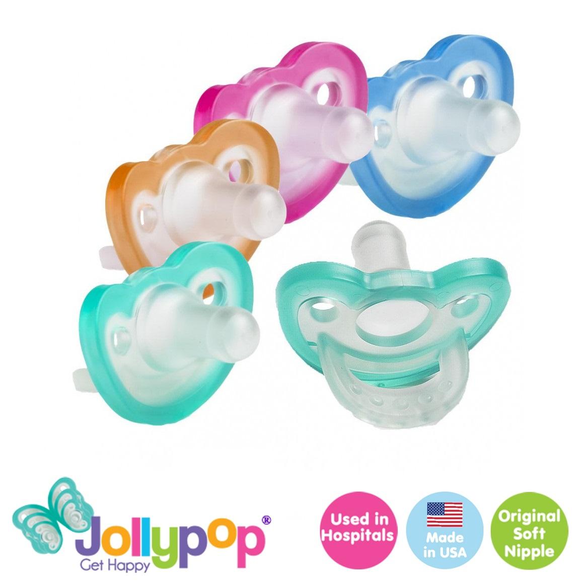 JollyPop Pacifier