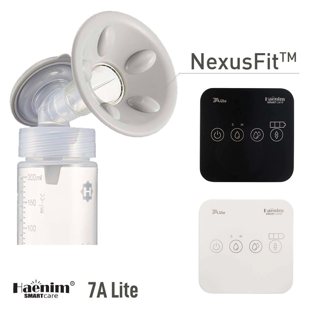 Haenim 7A Lite with NexusFit