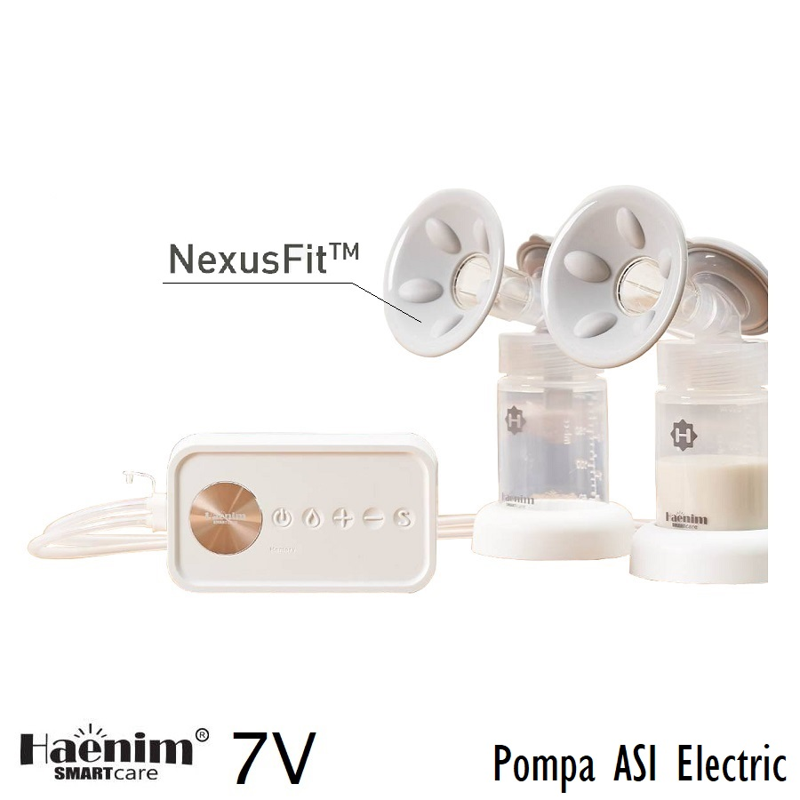 Haenim 7V Breastpump