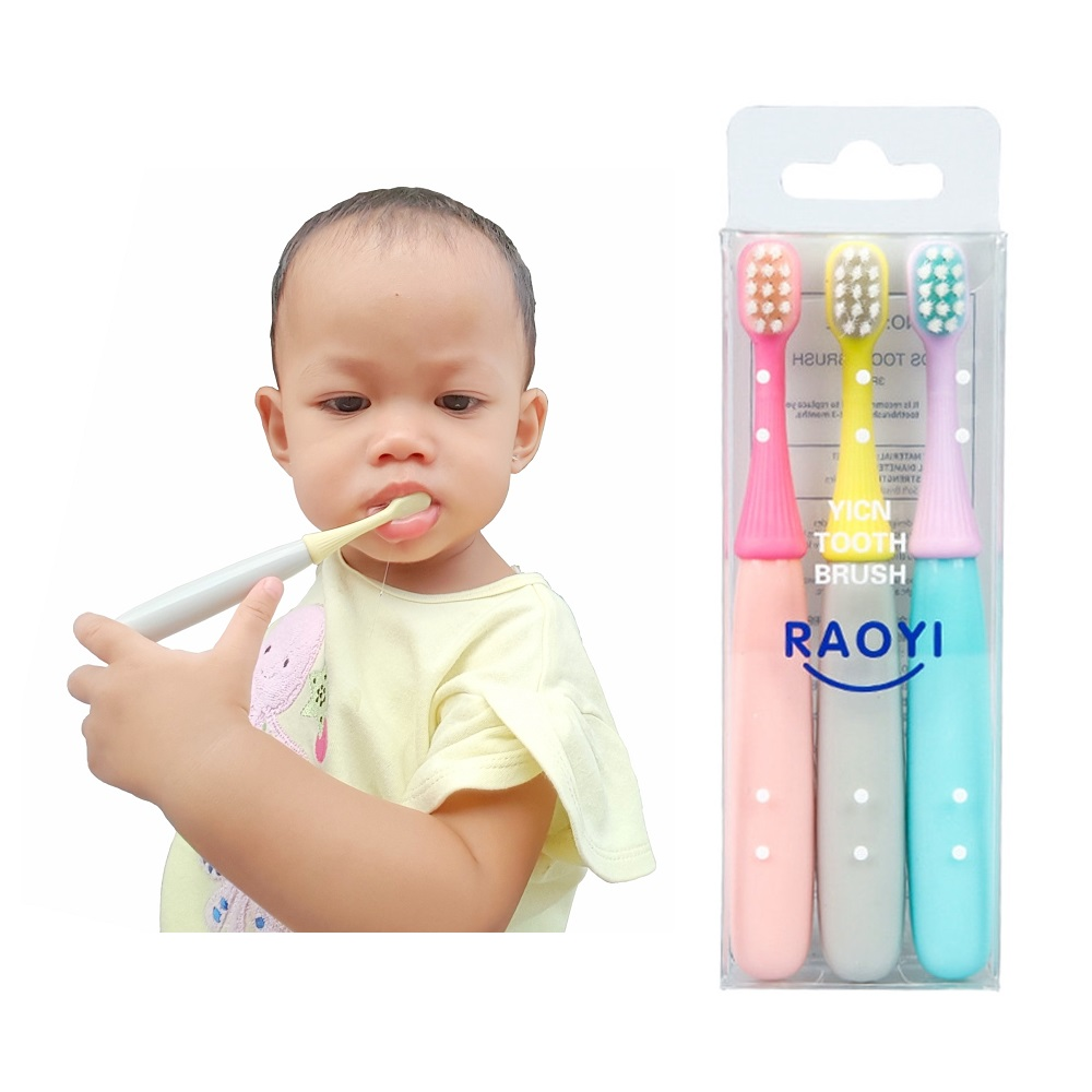 Raoyi Kids Toothbrush