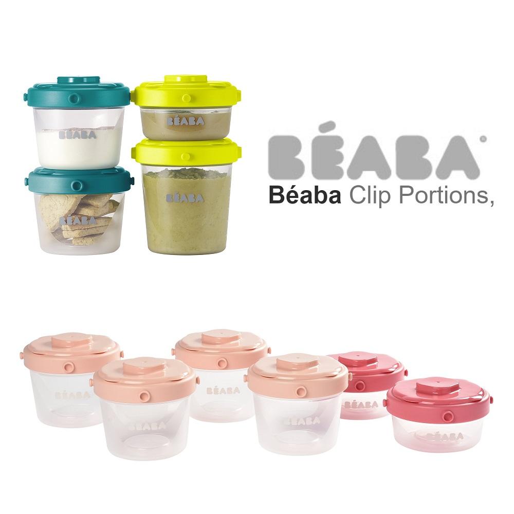 Beaba Clip Portions