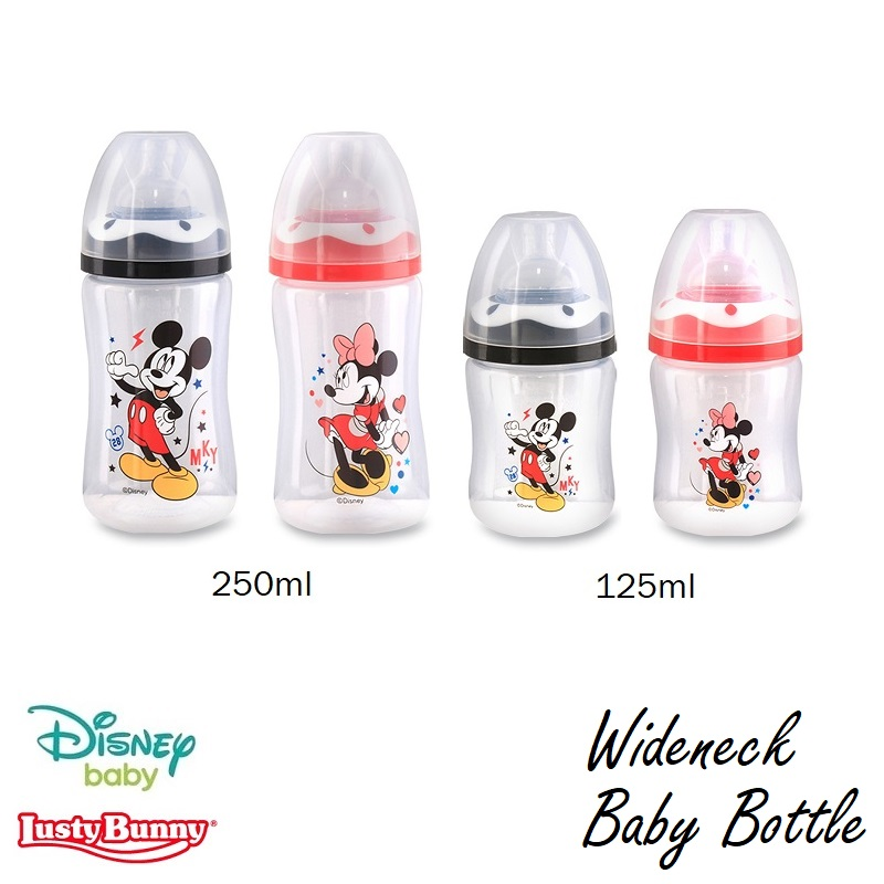 Lusty Bunny Disney Baby Bottle Wideneck
