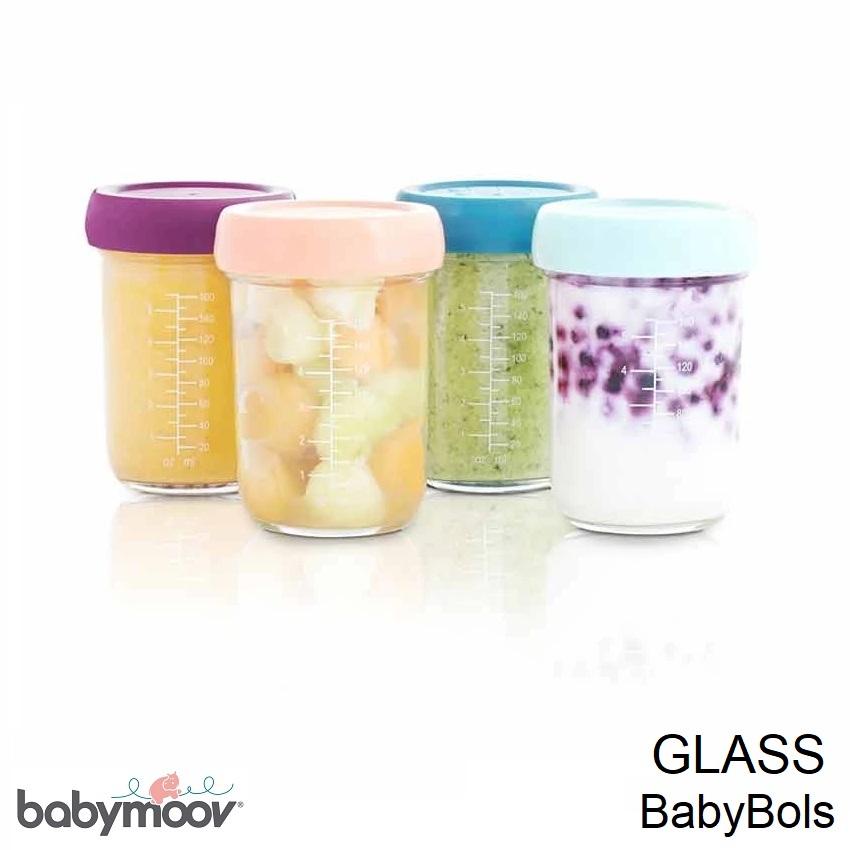 Babymoov Glass Babybols (1)
