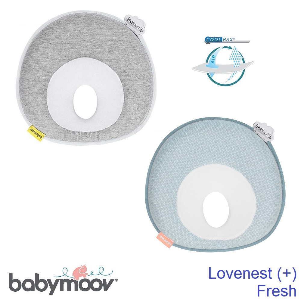Babymoov Lovenest Plus Fresh (1)