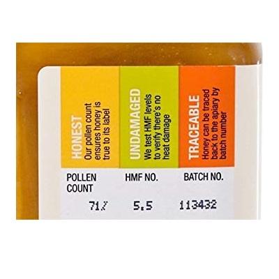 Airborne Manuka Honey (2)