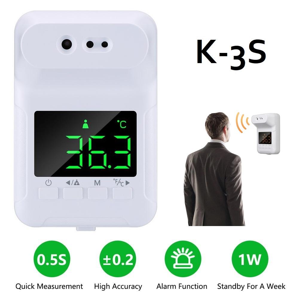 Termometer Dinding K-3S