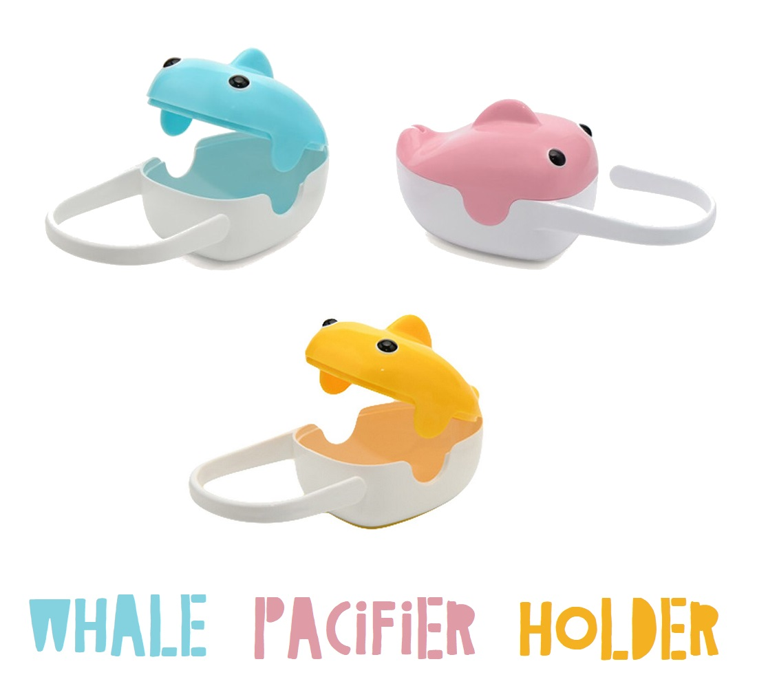 Whale Pacifier Holder (1)