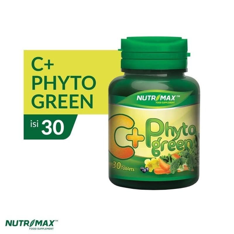 Nutrimax C Plus Phytogreen