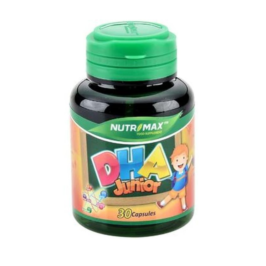 Nutrimax Junior Plus DHA