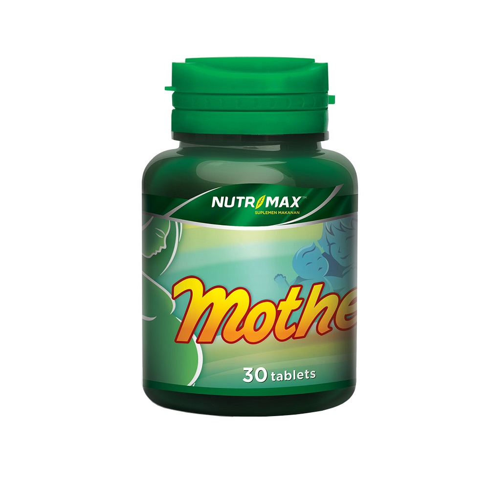 Nutrimax Mother