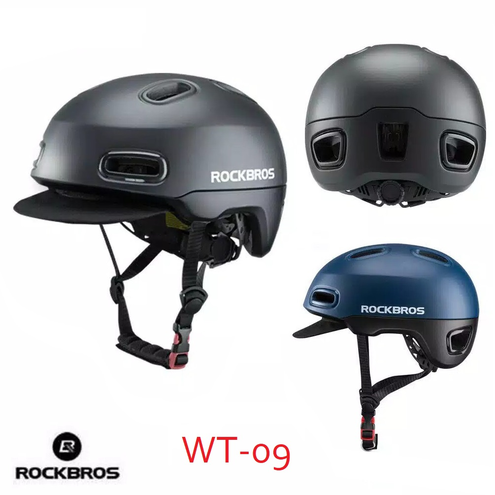 RockBros WT-09 Helm Sepeda