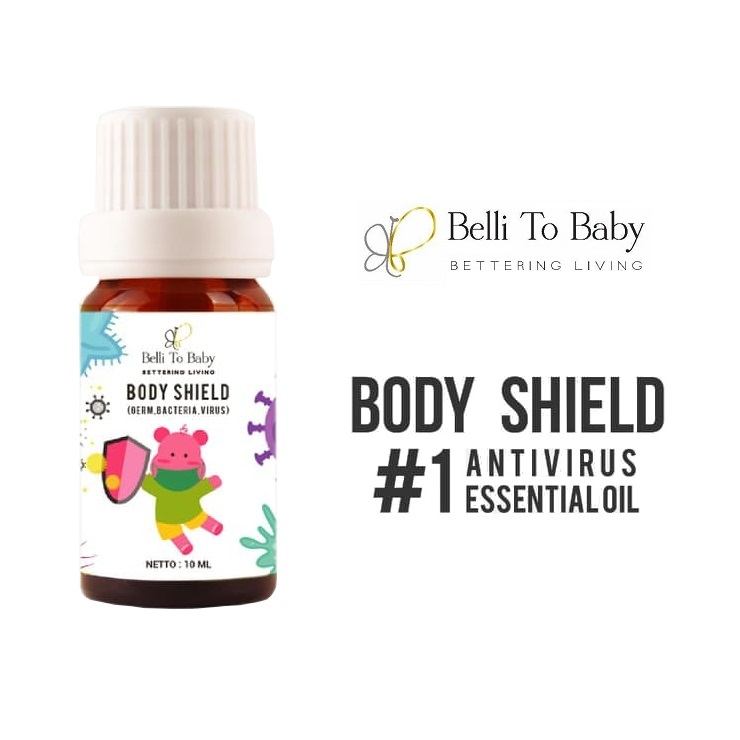 Belli to Baby Body Shield