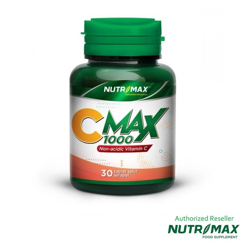 Nutrimax C Max 1000