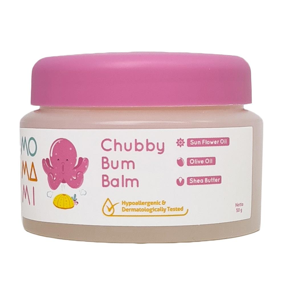 Momami Chubby Bum Balm (1)