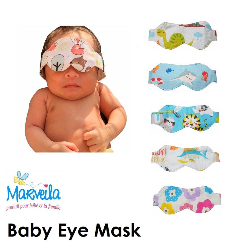 Marveila Baby Eye Mask