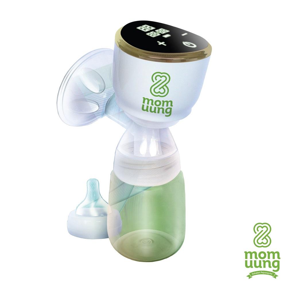 Mom Uung Electric Breastpump (1)