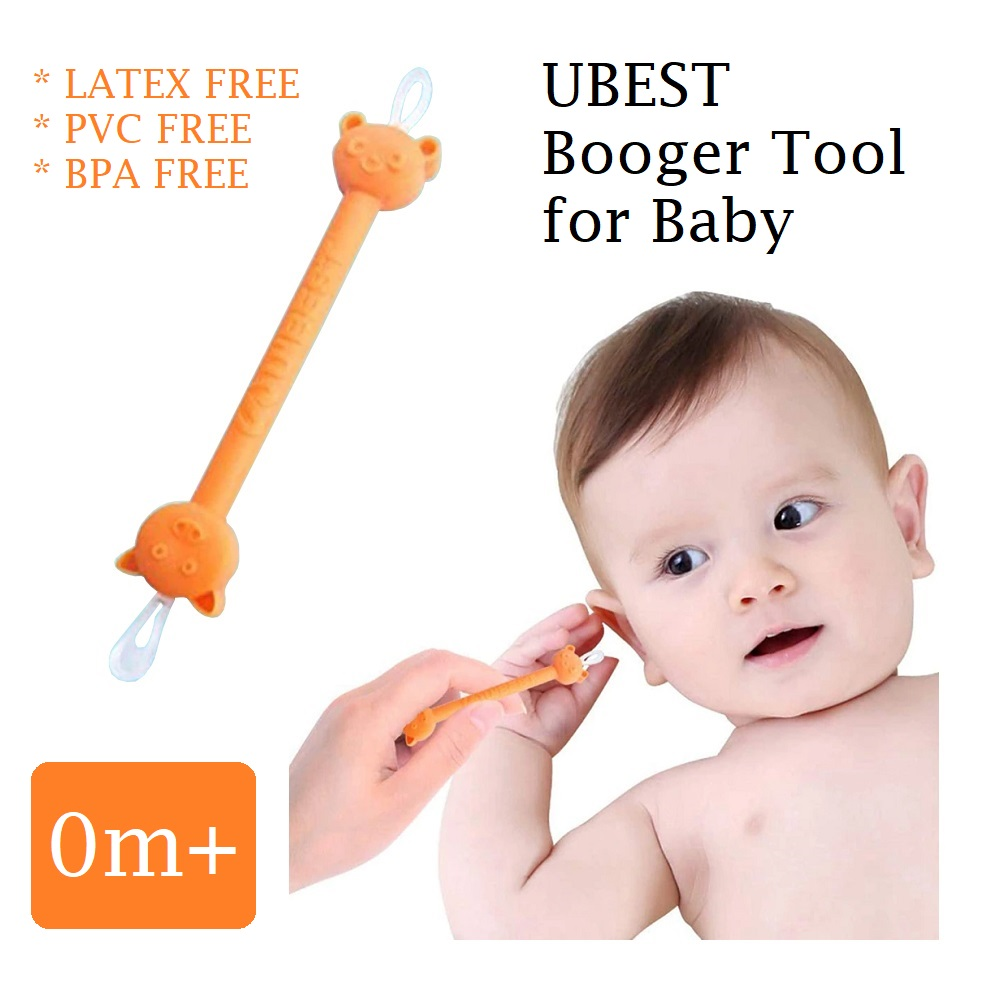 UBEST Booger Tool for Baby (1)