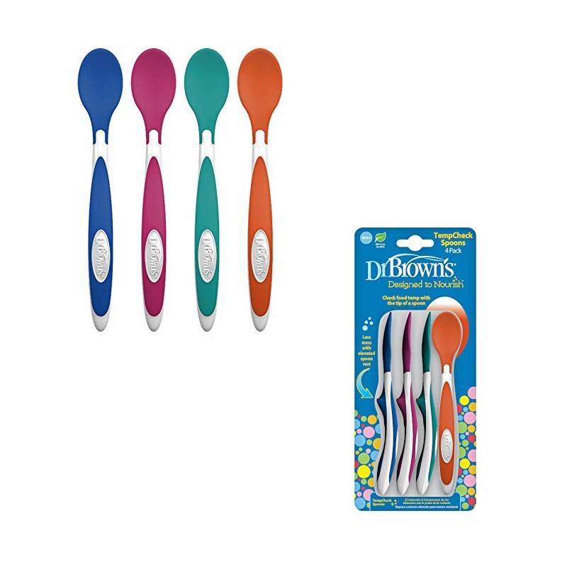 DrBrowns TempCheck Spoon (1)