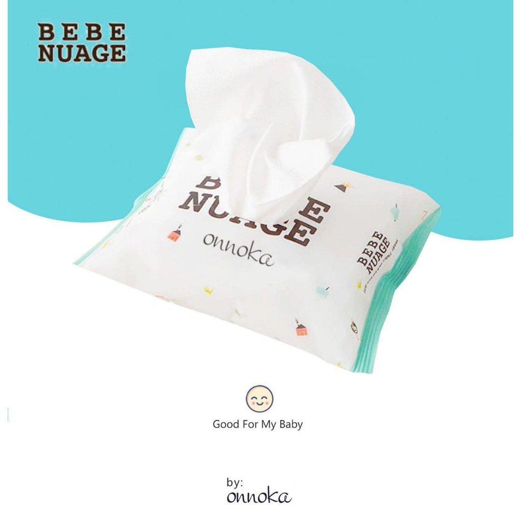 Bebe Nuage by Onnoka (1)