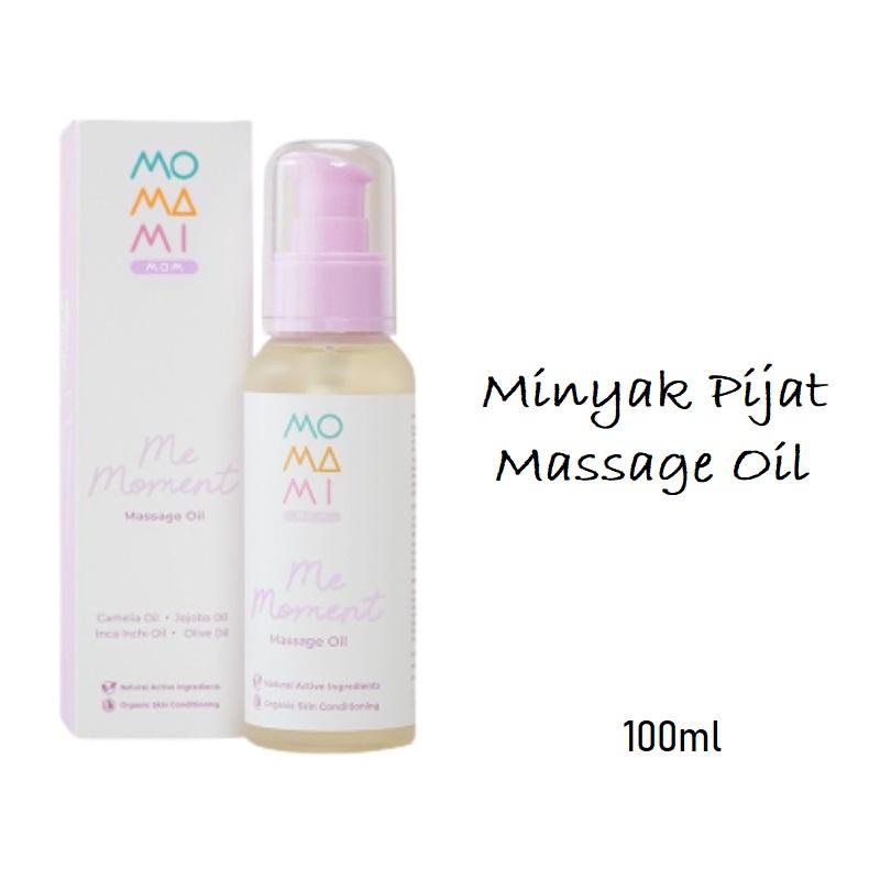 MoMaMi Mom Me Moment Massage Oil (1)